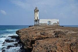Dona Maria Pia Lighthouse, Praia Santiago.jpg
