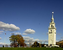 Dorchester Heights National Historic Site South Boston MA 01.jpg