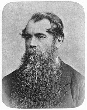 Douglas Hamilton - Major-General Douglas Hamilton, 1870, age 52