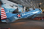 Douglas SBD-3 Dauntless -06694- 'S-8' (39272652960).jpg