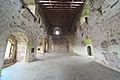 Doune Castle (HDR) (8038779415).jpg