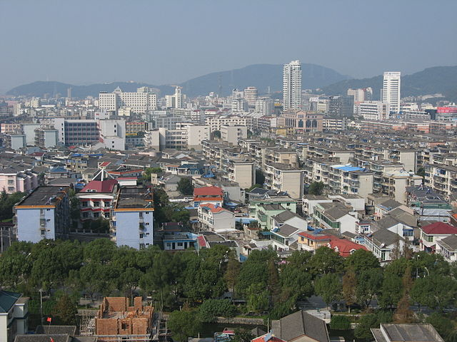 Zhoushan