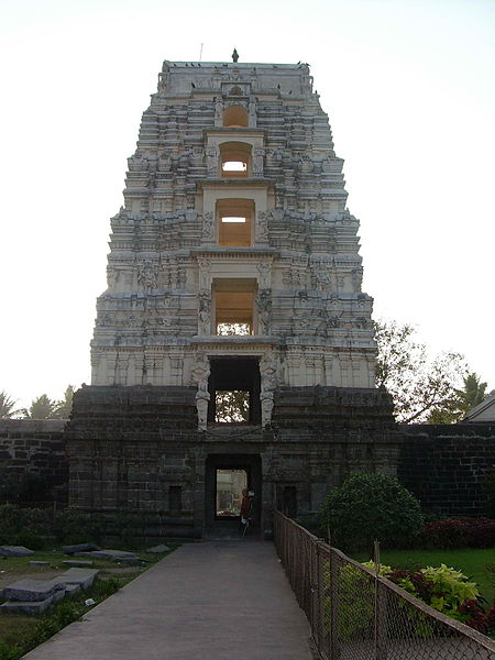 File:Draksharama temple - Main entrance.jpg