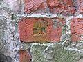 Dreifaltigkeitsfriedhof II - Ziegelstempel B.R.jpg
