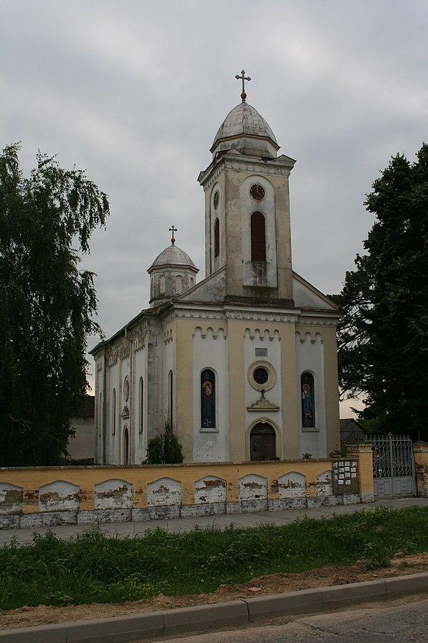 Drenovac, Šabac
