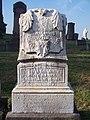 Dressel (Jakob), St. Paul's Lutheran Cemetery (Mount Oliver), 2015-08-23, 01.jpg