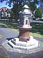 Drinking Fountain, Pollards Hill, Norbury. - geograph.org.uk - 26518.jpg