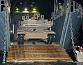 Driving an Abrams onto the deck of the USAV Five Forks 121023-A-JW984-691.jpg