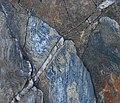 Droskyn Point Geology - geograph.org.uk - 1474395.jpg