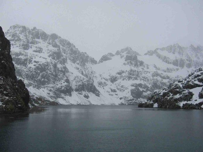 Drygalski-Fjord