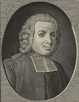 Jean-Baptiste Dubos - L'Abbé Dubos