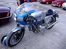 Ducati  Double Dog Exhaust