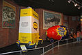 Duckham's Q car and Cadbury Creme Egg car - Flickr - exfordy.jpg