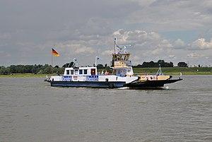 Duisburg, Walsum, Rheinfähre, 2012-07 CN-02.jpg