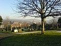 Dukinfield Cemetery - geograph.org.uk - 639637.jpg