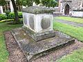 Dundas tomb, Watford St Mary.jpg