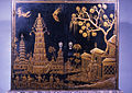 Dutch - Cabinet with Chinese and American Motifs - Walters 6589 - Detail A.jpg