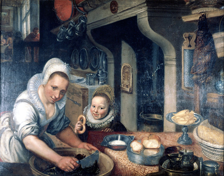 File:Dutch Kitchen - Google Art Project.jpg