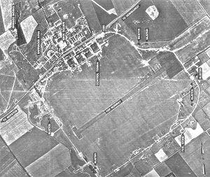 Duxford Aerodrome - Duxford - 9 July 1946
