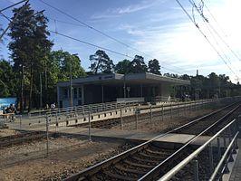 Dzintari Station