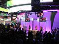 E3 2011 - Dance Central 2 (Xbox) (5822687754).jpg