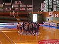 EDF féminine basket-ball 2006 (Clermont-Ferrand).jpg