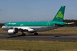 EI-DEB A320 Aer Lingus SCQ.jpg