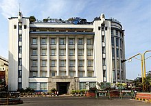 Consulate General Of The United States Chennai Wikipedia - Us consulate chennai map