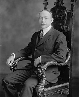 Davis Elkins United States Senator from West Virginia