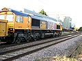 EMD Class 66 diesel locomotive - geograph.org.uk - 1572419.jpg
