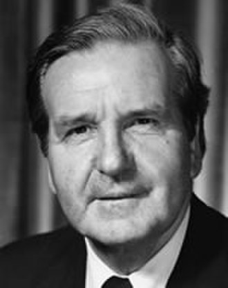Ministry of Civil Defence & Emergency Management (New Zealand) - Image: EP NZ Obits H Highet Allan tn