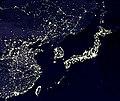 Earthlights in nkorea.jpg