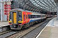 East Midlands Trains Class 158, 158799, Liverpool Lime Street railway station (geograph 3819385).jpg