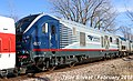 Eastbound Talgo Special in Shawnee, Kansas (3), February 2018.jpg