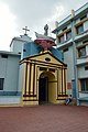 Eastern Entrance - Bandel Basilica - Hooghly - 2013-05-19 7759.JPG