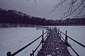 Eastman Nature Center Pond - Elm Creek Park Reserve, Minnesota (39689522841).jpg