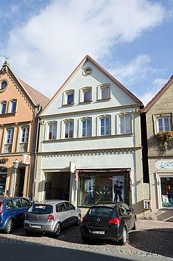 Ebern, Marktplatz 9-001.jpg