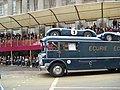Ecurie Ecosse Transporter and cars (6345078382).jpg