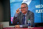 Ed Bastian during Delta Media Day and Fleet Showcase (26684536500).jpg