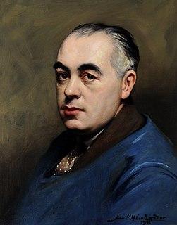 Edmund Blampied British artist