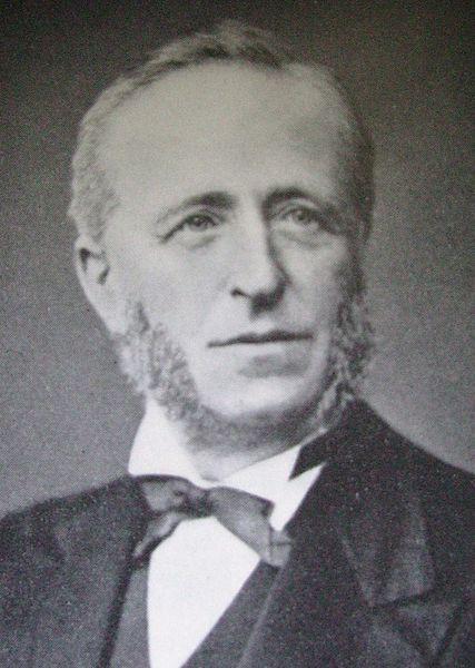 Eduard Delbanco
