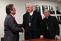 Eduardo Frei con obispos (3970646036).jpg