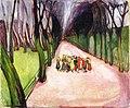 Edvard Munch - Children on the Street.jpg