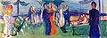 Edvard Munch - Dance by the Sea.jpg