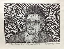 Snowden legújabb nyilatkozata a parazitákról. VEZÉRHANGYA | eskvideo.hu