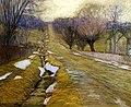 Edward Willis Redfield - Bucks County, Winter.jpg