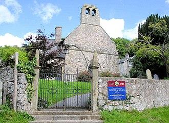Cwm, Denbighshire - Image: Eglwys Cwm 542959