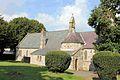 Eglwys Dewi Sant, St David's Church, Froncysyllte, Wrexham, Cymru, Wales 17.JPG