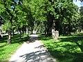 Ehemaliger Alter Friedhof, 1, Northeim, Landkreis Northeim.jpg