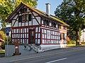 Ehemaliges Gemeindehaus in Ellikon a. d. Thur.jpg